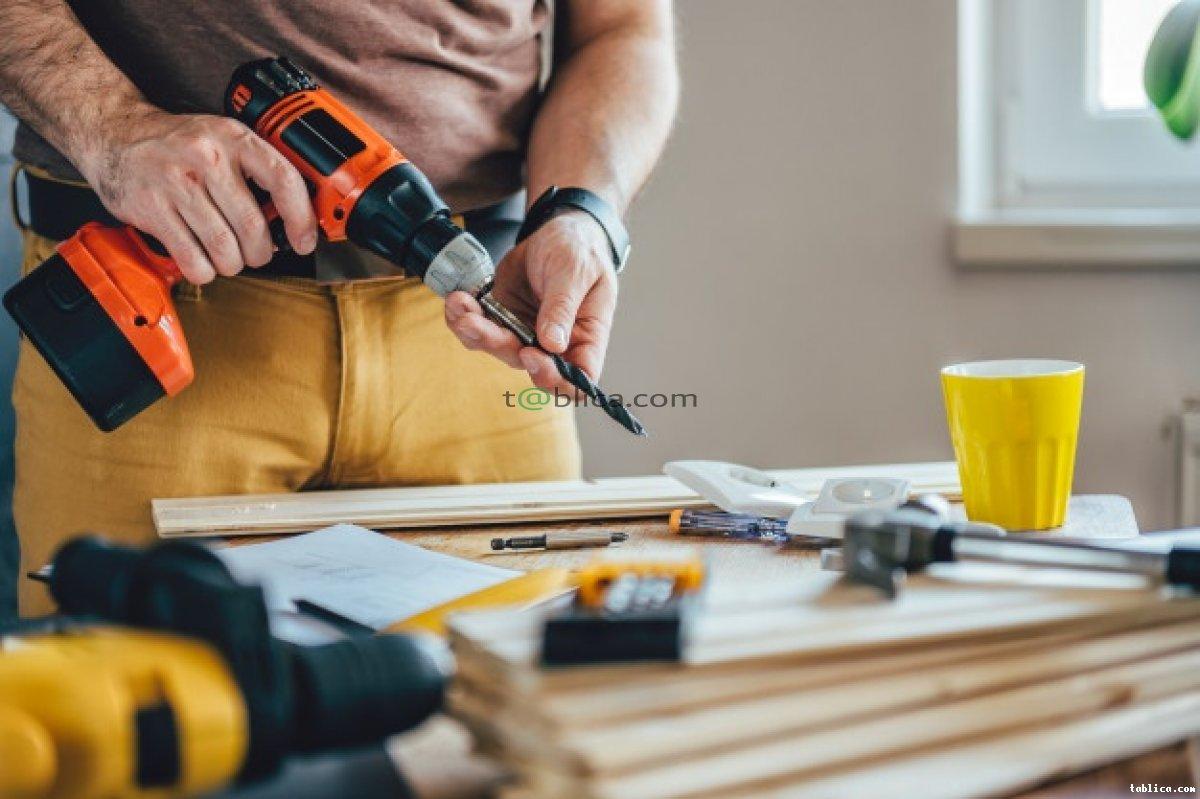 Usługi remontowe Profesjonalnie