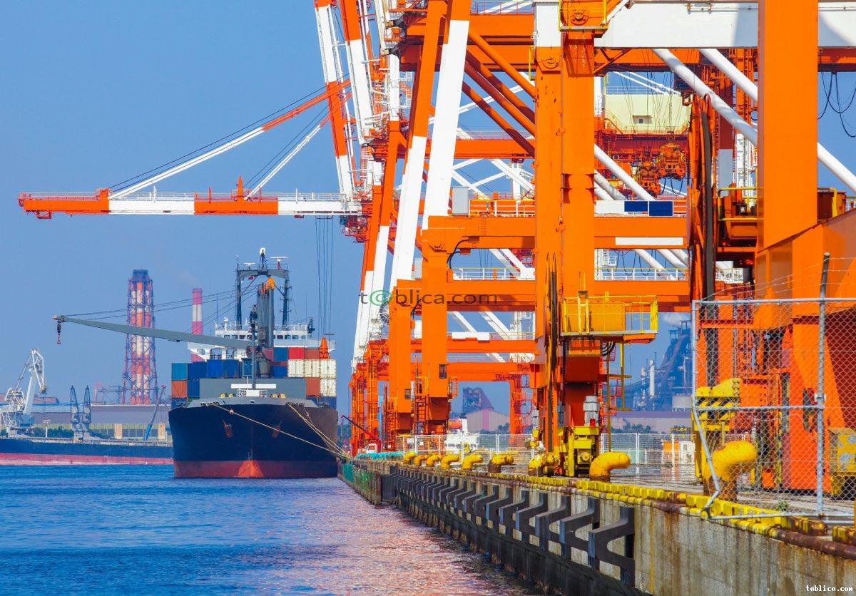 Spedycja morska Gdynia Peko