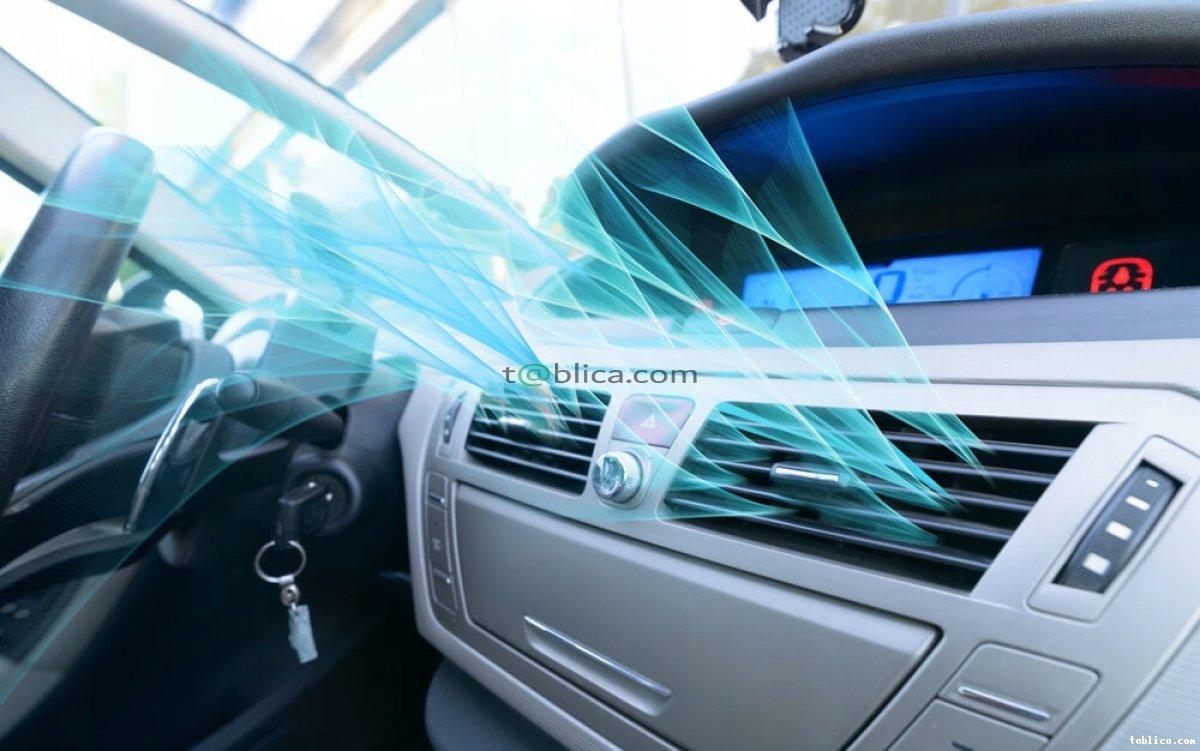 Ozonowanie pomieszczeń, pojazdów , dezynfekcja ozonem