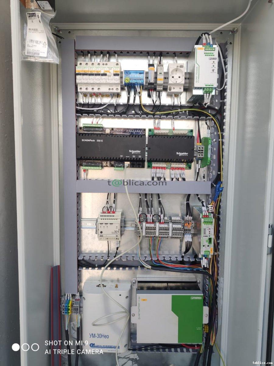 Automatyzacja produkcji. Programowanie PLC.