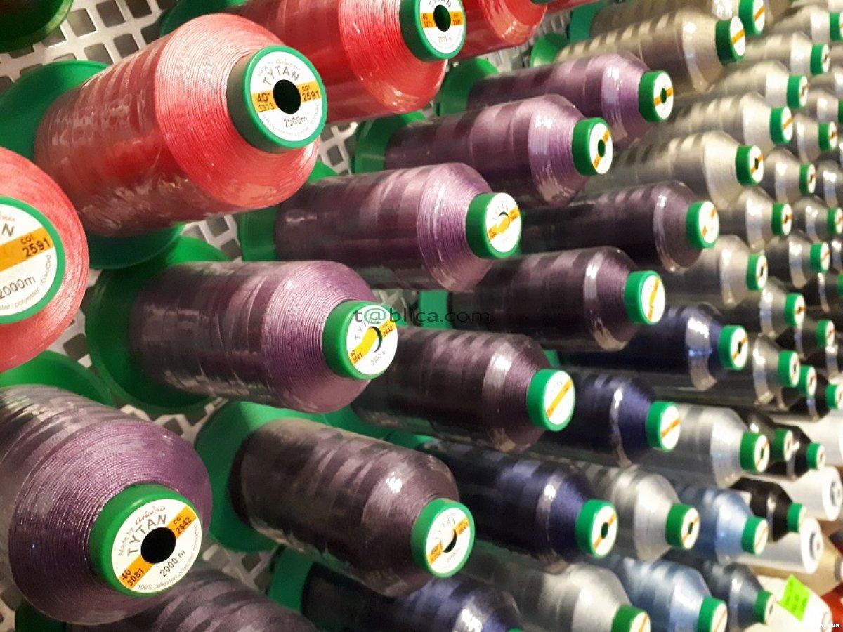 Tkaniny meblowe i akcesoria tapicerskie