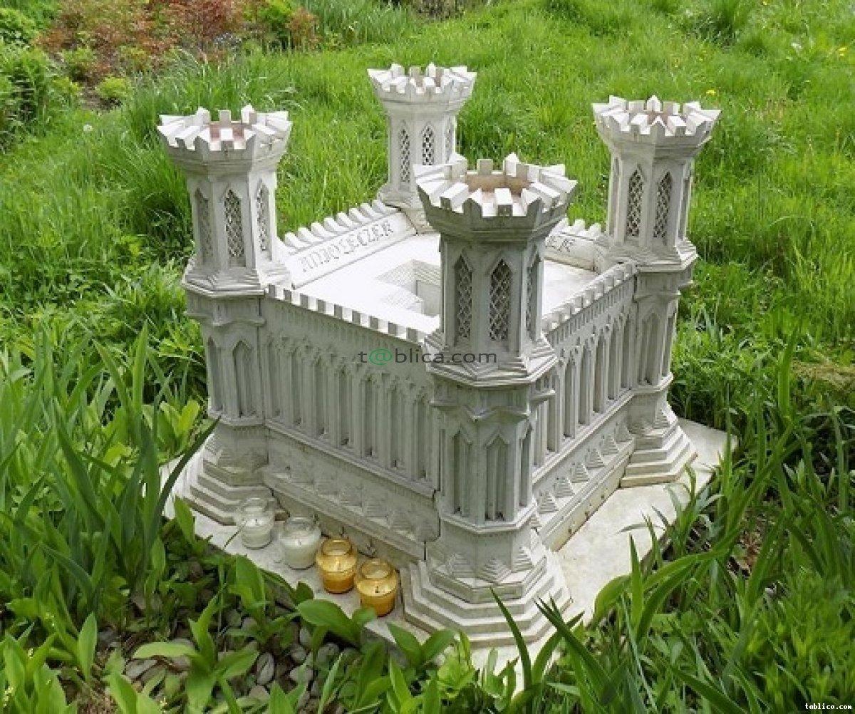 Gratis nowa technika budowy form 3d architektura ogród