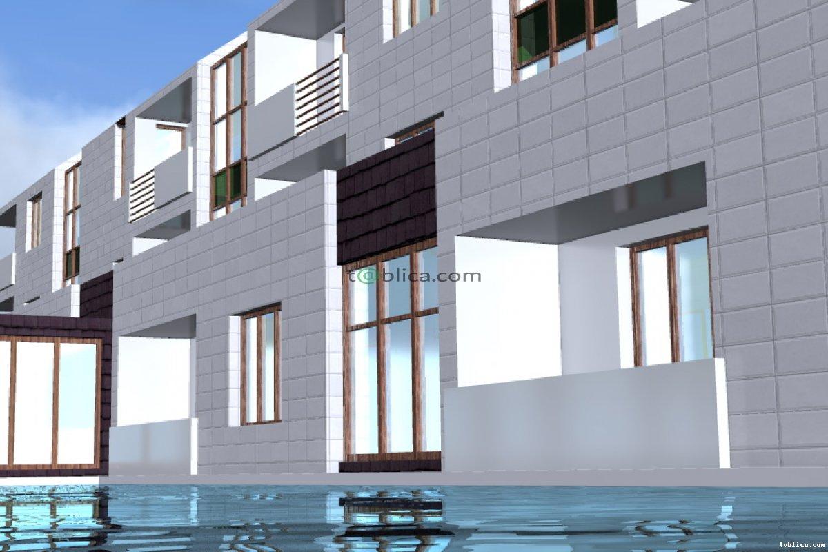 Projekty, budowlane, architekt