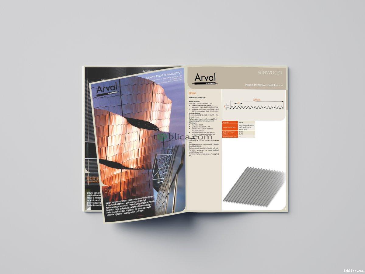 Projektowanie graficzne, usługi marketingowe