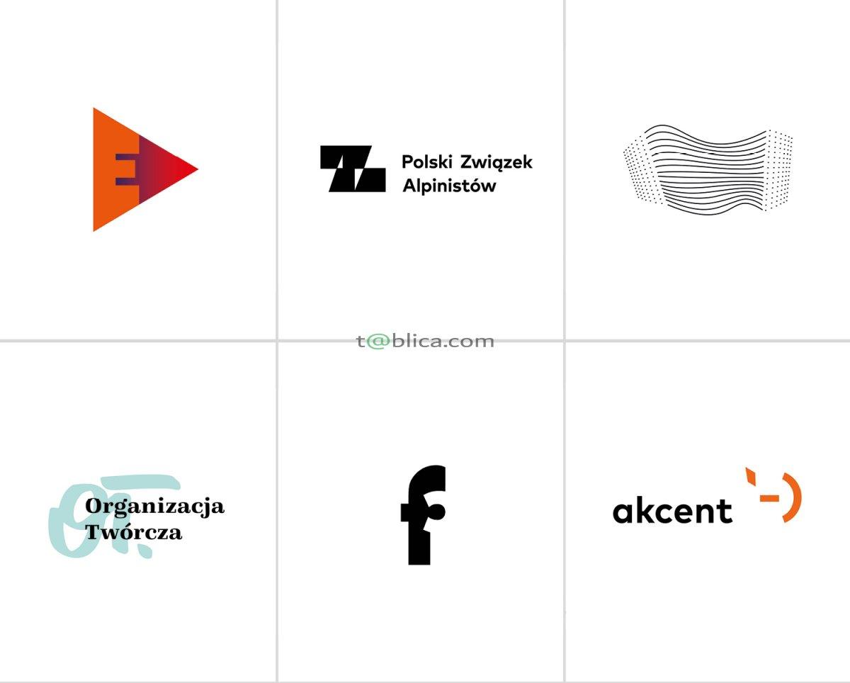 Grafik komputerowy — Identyfikacja — Logo