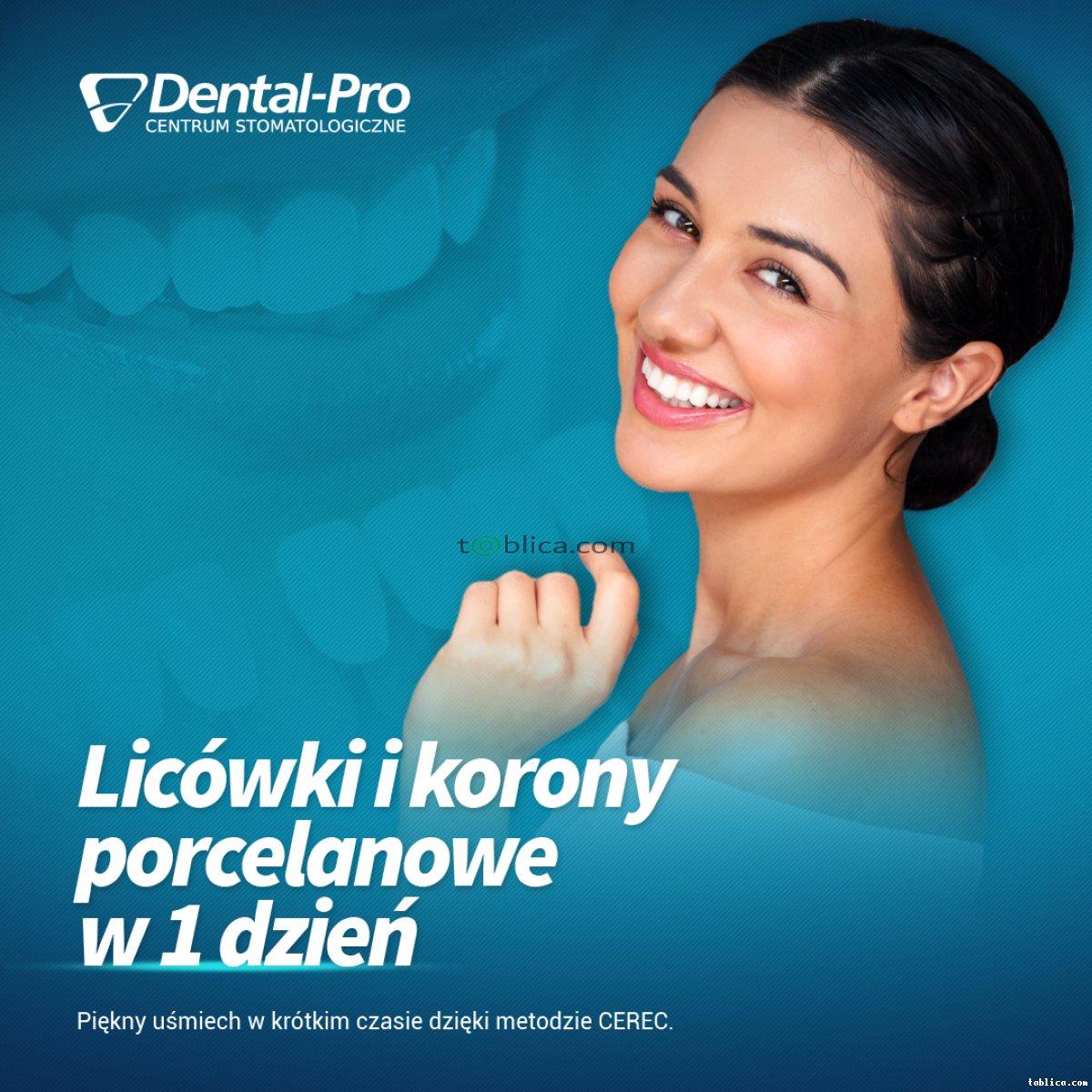 Dental-Pro Gdańsk Ujeścisko