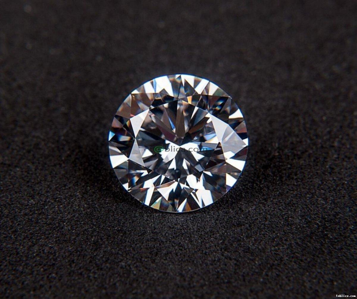 Szlifowanie diamentów korekta szlifu brylantów Wrocław