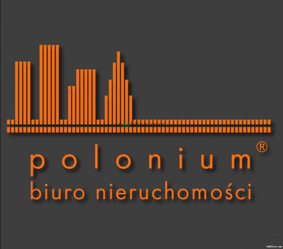 Biuro Nieruchomości POLONIUM Pośrednik Nieruchomości