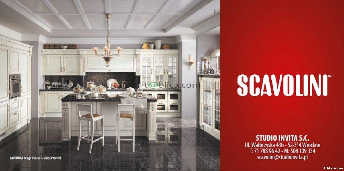 Studio Invita - meble kuchenne na wymiar