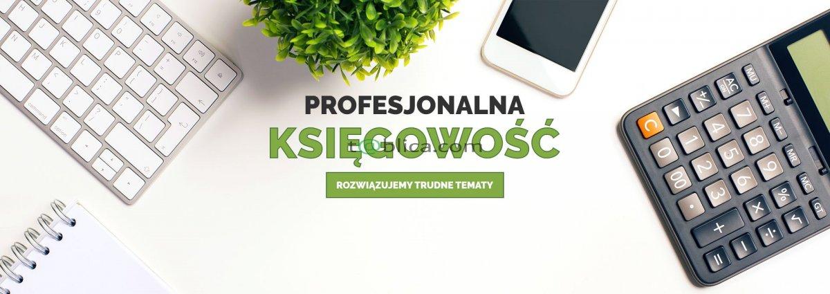 Biuro Księgowe - Audytorskie Pewnie i Solidnie.