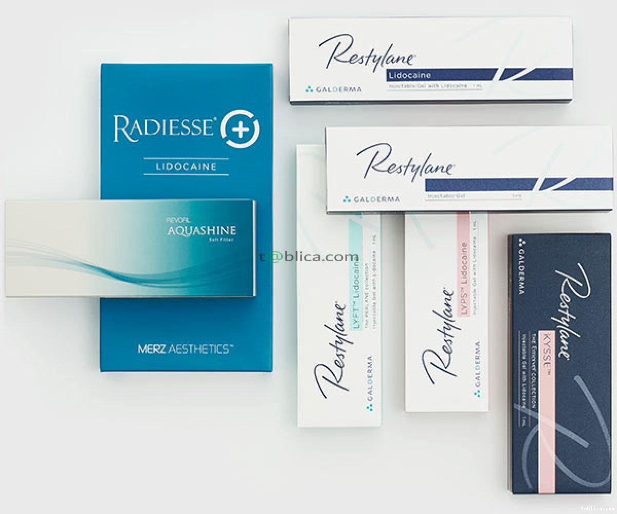 PureMED sklep medycyny estetycznej Juvederm,Restylane