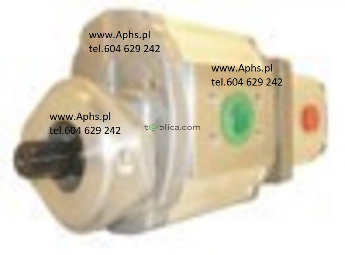 Pompa hydrauliczna do wózka widłowego Manitou
