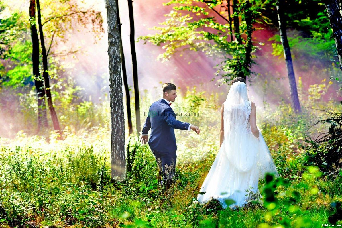MAGFILM wideofilmowanie, fotografia ślubna