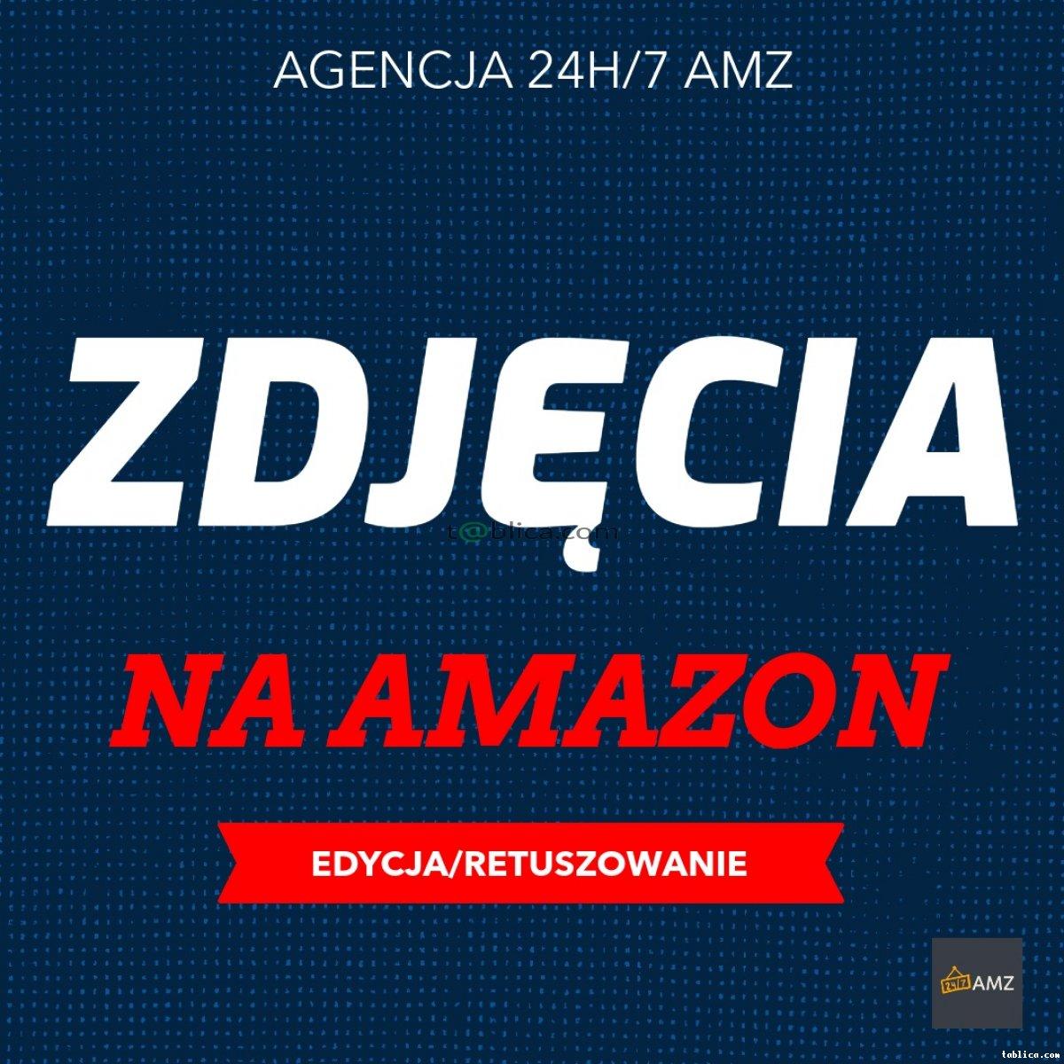 TŁUMACZENIE LISTINGÓW PRODUKTÓW AMAZON