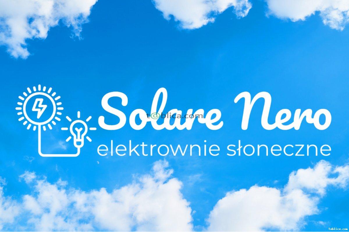 Elektrownie słoneczne - fotowoltaika