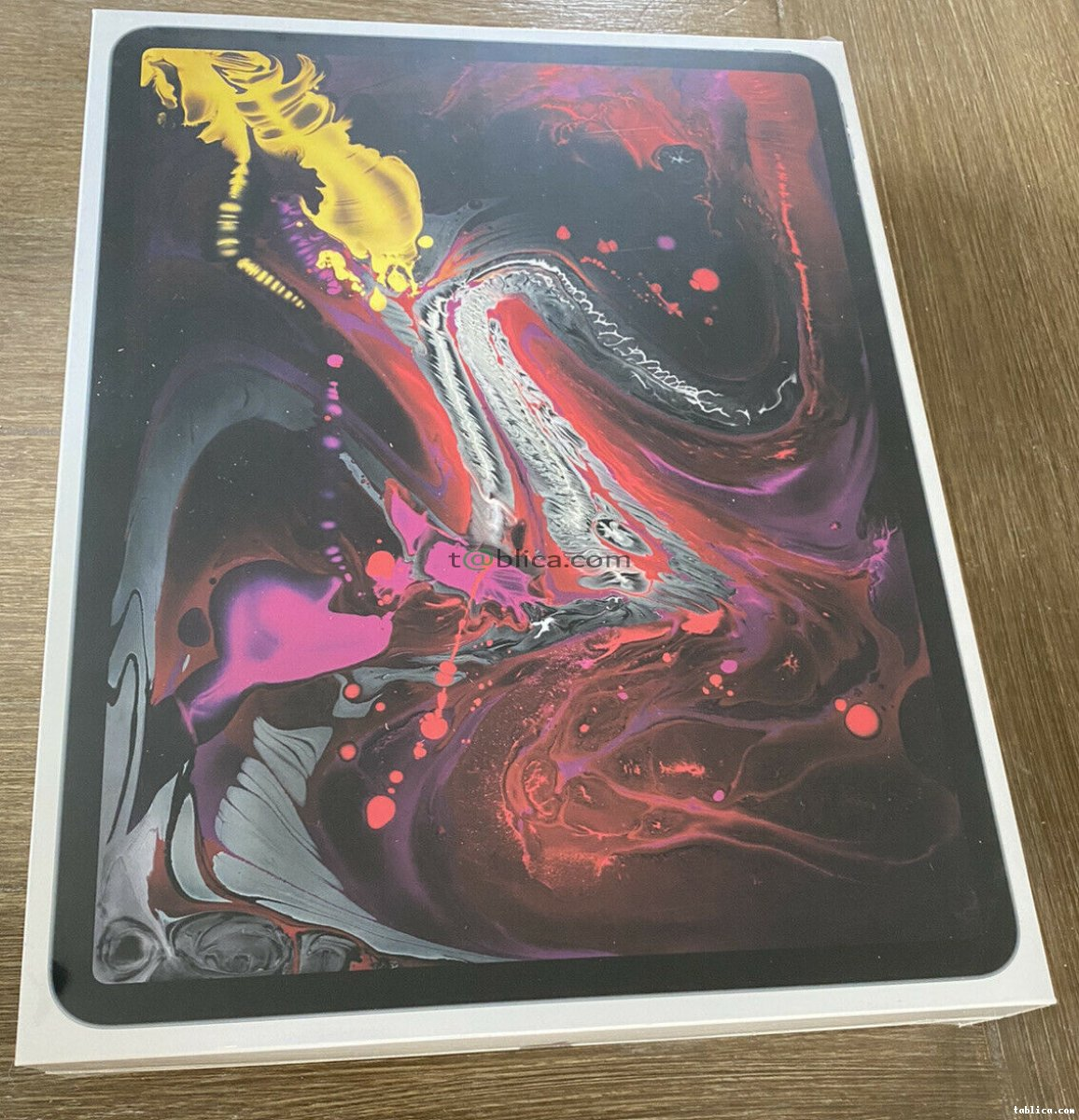 NEW SEALED IN BOX Apple iPad Pro 3rd Gen 64GB, Wi-Fi