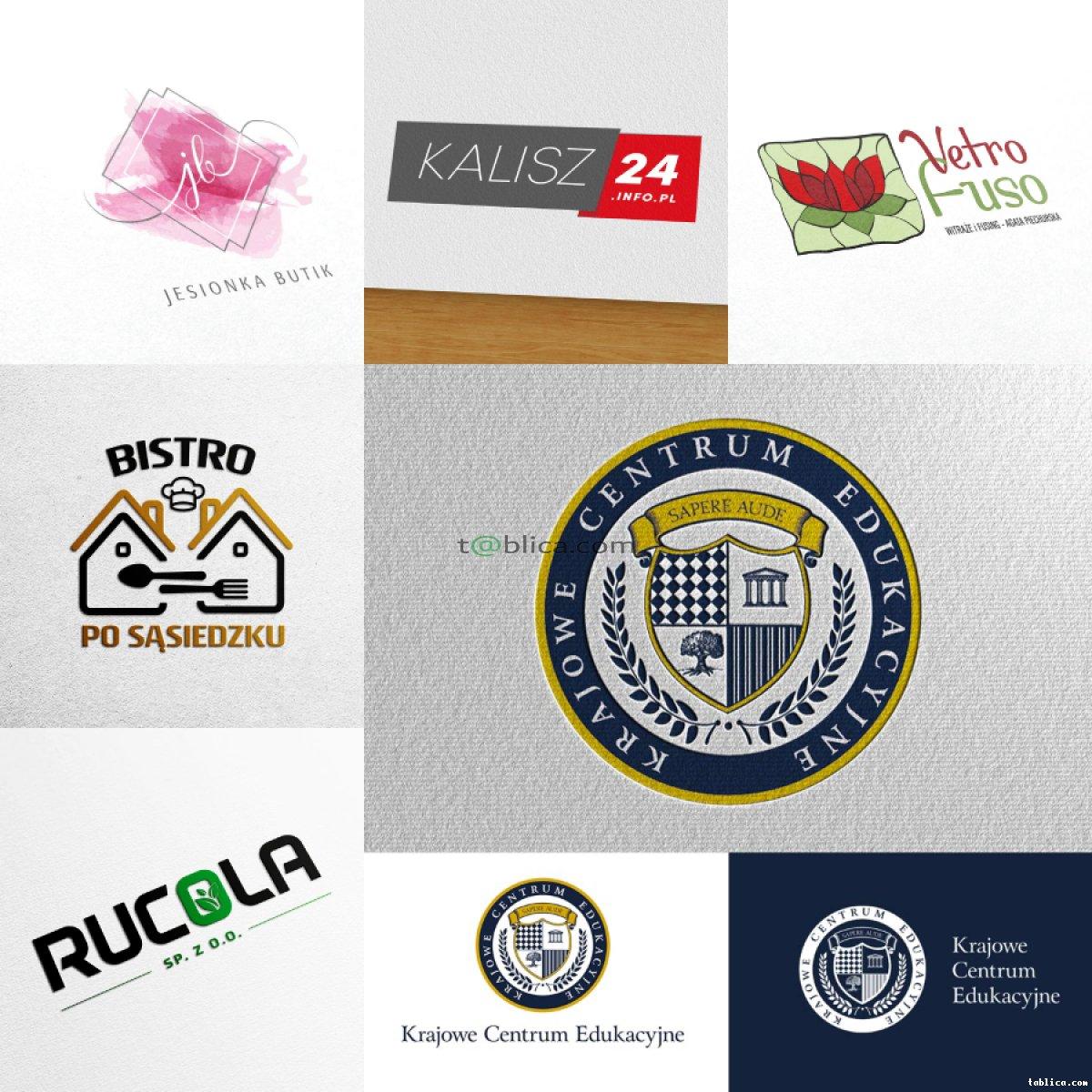 Wizytówki-Logo-Ulotki-Banery-Strony www/Reklama