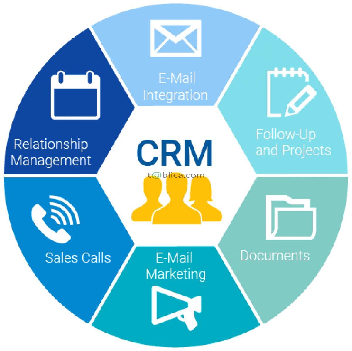 Wdrożenia systemów CRM/ERP/Project Management, Analiza