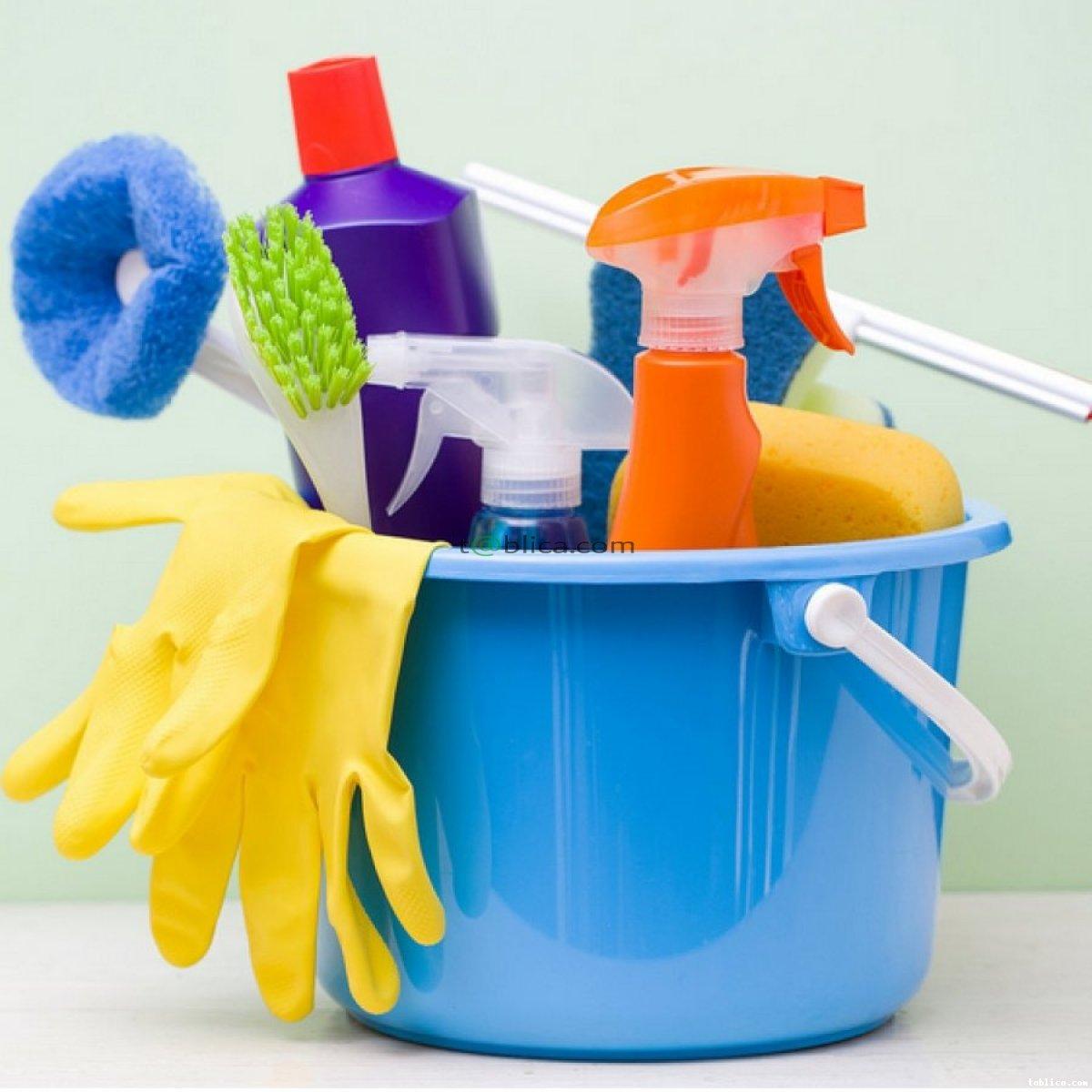 Sprzątanie domów, mieszkań,usługi ogrodnicze