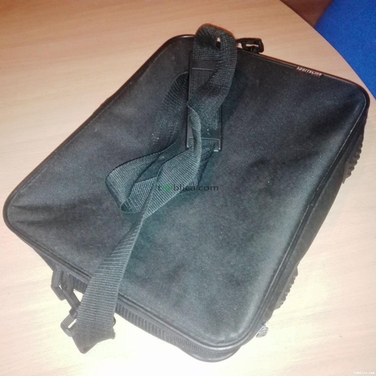 torba na laptop Sportline by HAMA+pasek+uchwyt używana