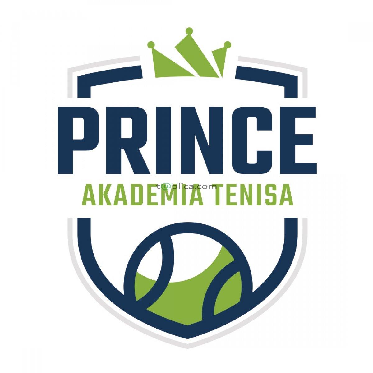 Tenisowe przedszkole - Akademia Tenisa Prince