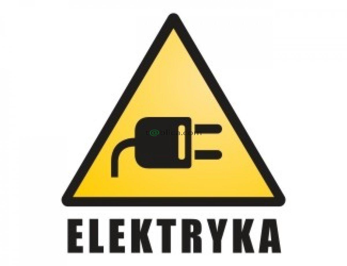Instalacje elektryczne, pomiary elektryczne
