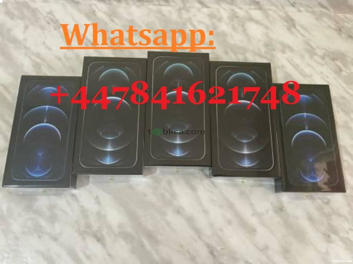 Apple iPhone 12 Pro Max, iPhone 12 Pro Whatsap +447841