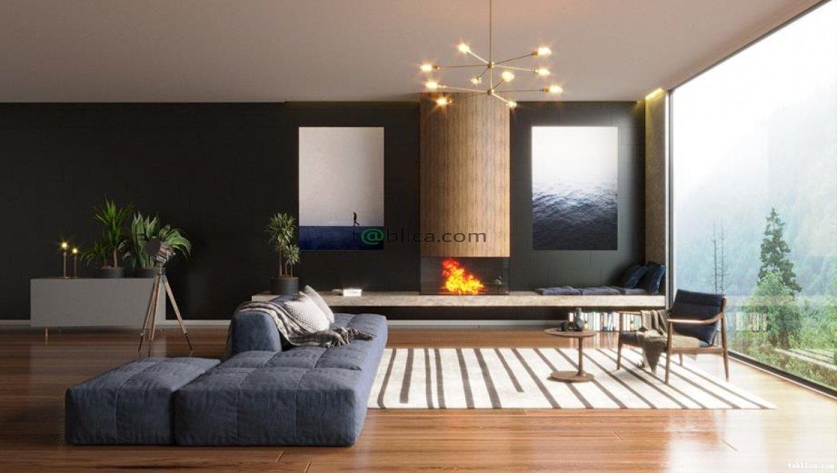 Wizualizacje 3d oraz projekty produktów, architektury