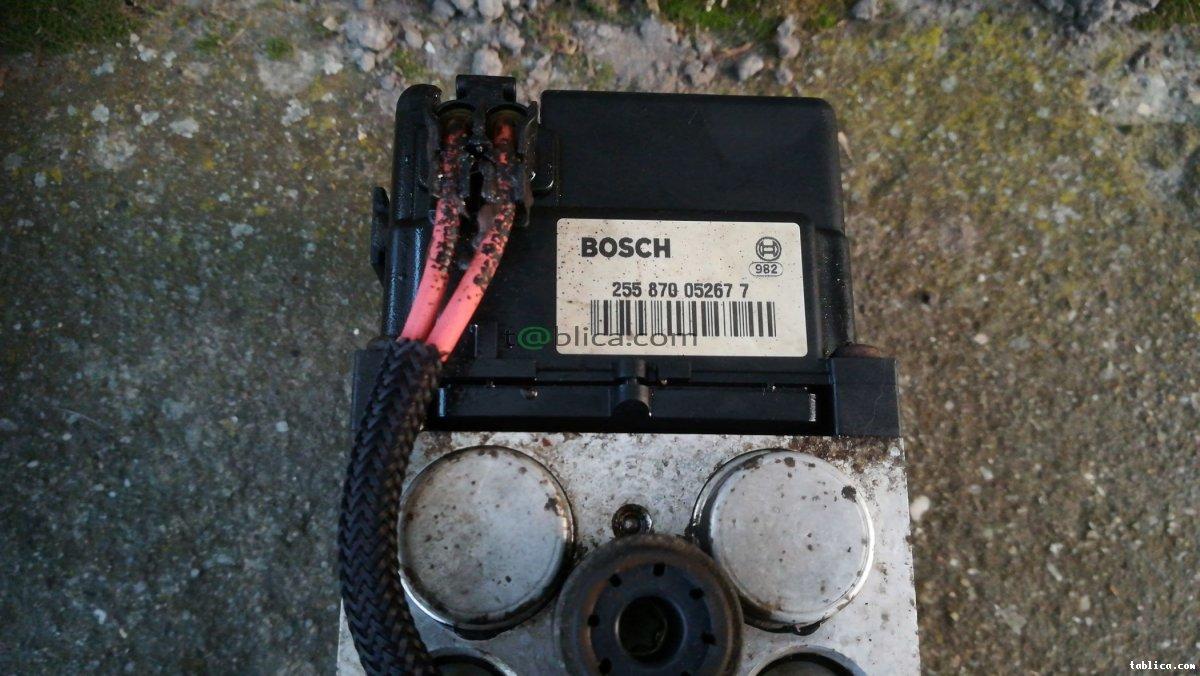 POMPA  ABS  FORD COUGAR 2.0i  98BG-2C285-CB 0265220466