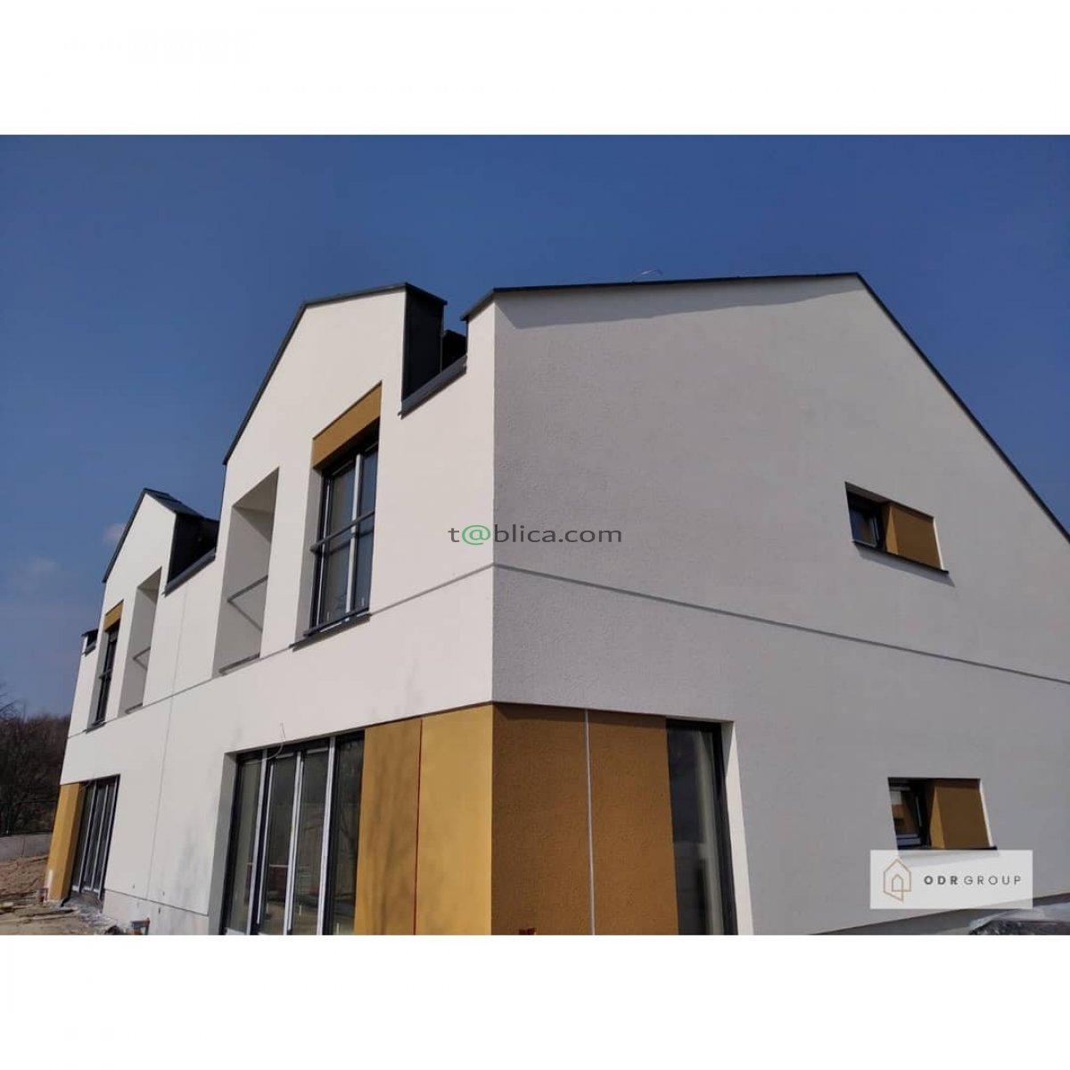 Kompleksowe inwestycji budowlanej SSO/SSZ, stan develo