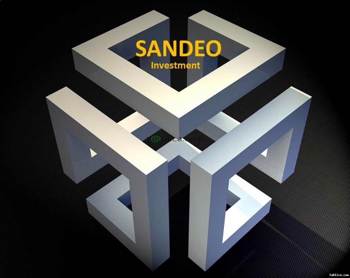 Domy i obiekty szkieletowe Sandeo  Investment