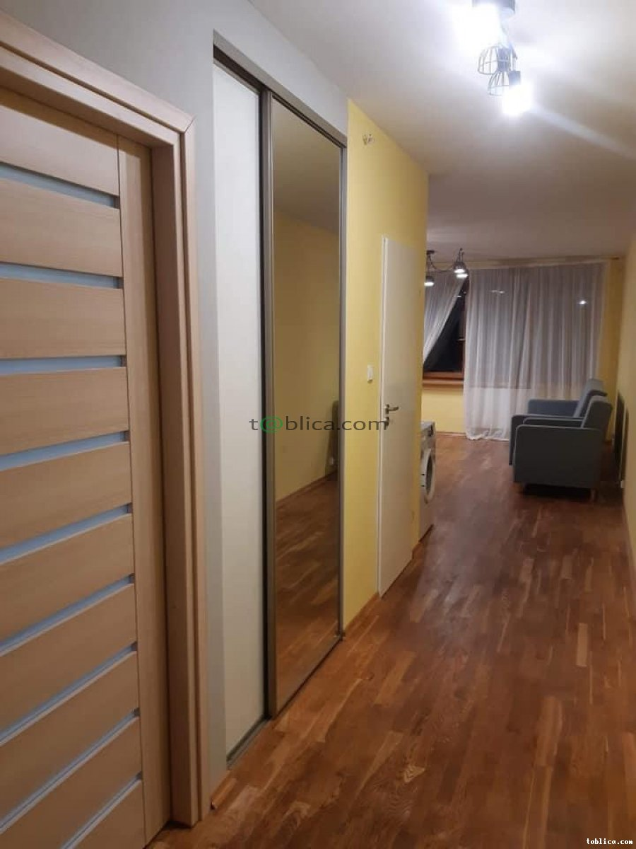 Apartment for Rent Bronowice Male