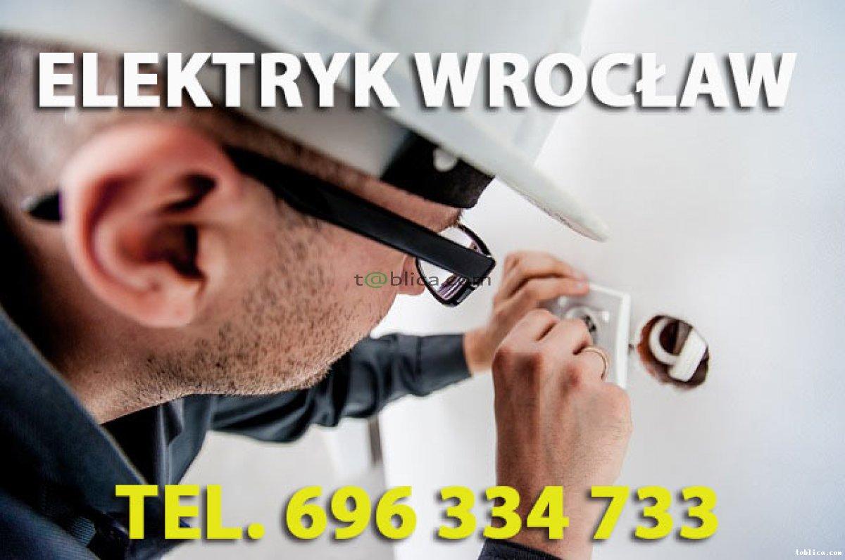 Elektryk 24 Wroclaw Pogotowie Elektryczne 24h/7 Awarie
