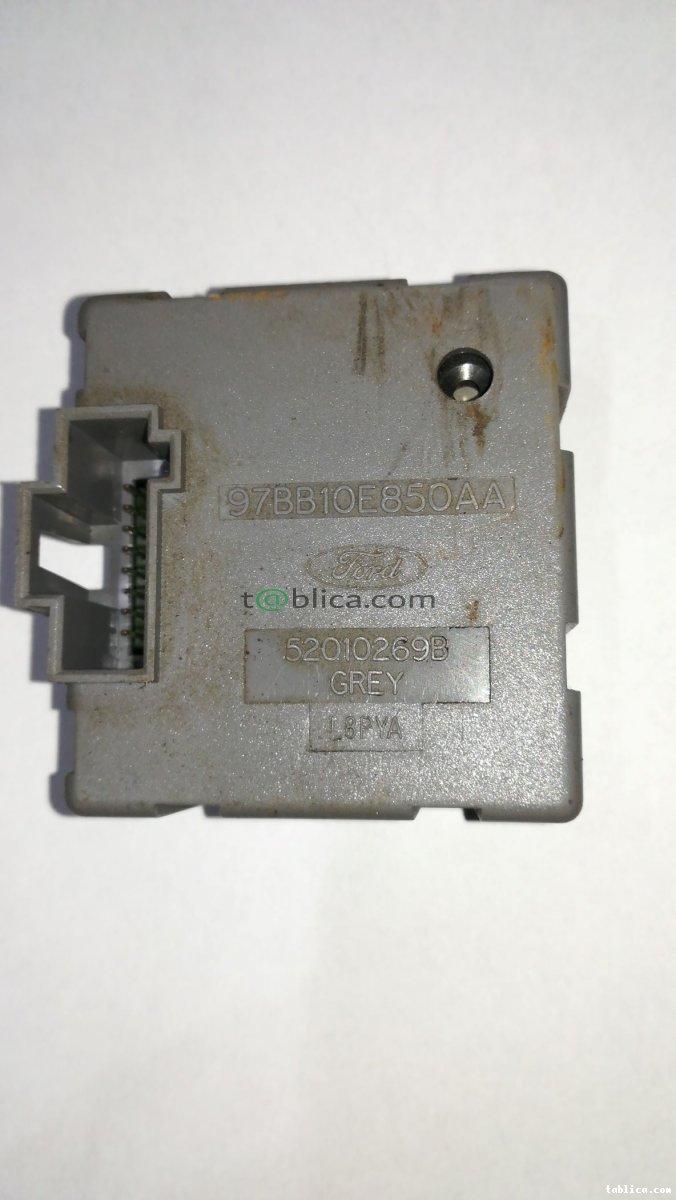 Ford Cougar moduł / sterownik tempomatu 97BB10E850AA