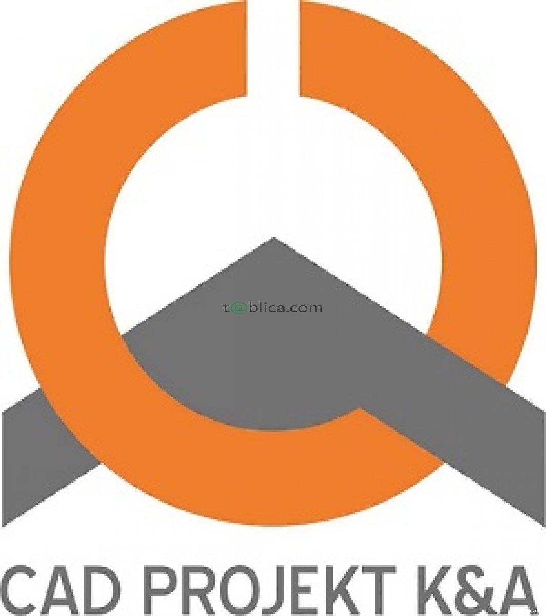 Program do projektowania szaf wnękowych - CAD Projekt