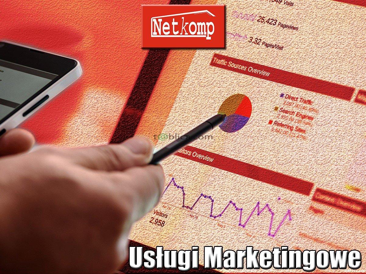 Marketing/ Prowadzenie Social Mediów