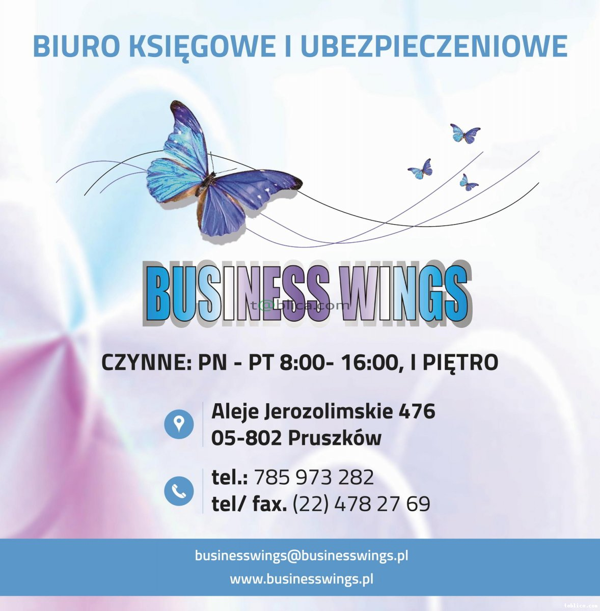 Biuro Księgowe Business Wings