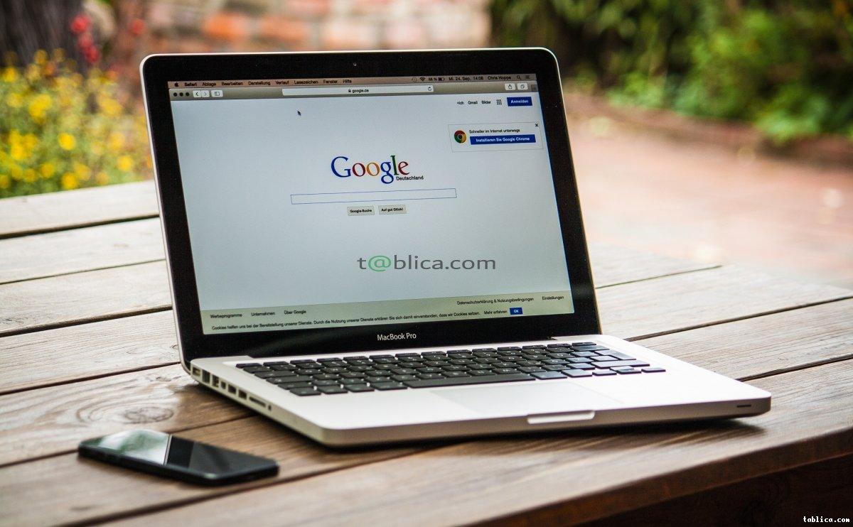 Copywriter - zwiększ wyniki wyszukiwań w Google!