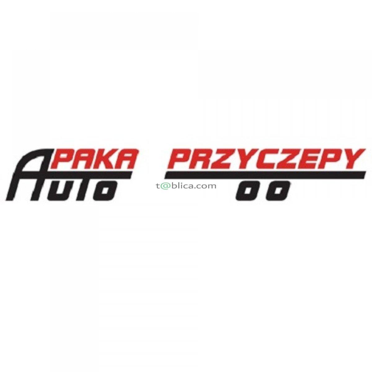 Serwis przyczep i naczep samochodowych - Auto Paka