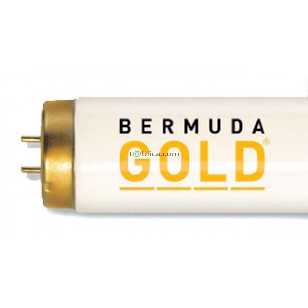 Lampa do solarium UV BERMUDA GOLD 1000 R 30/200