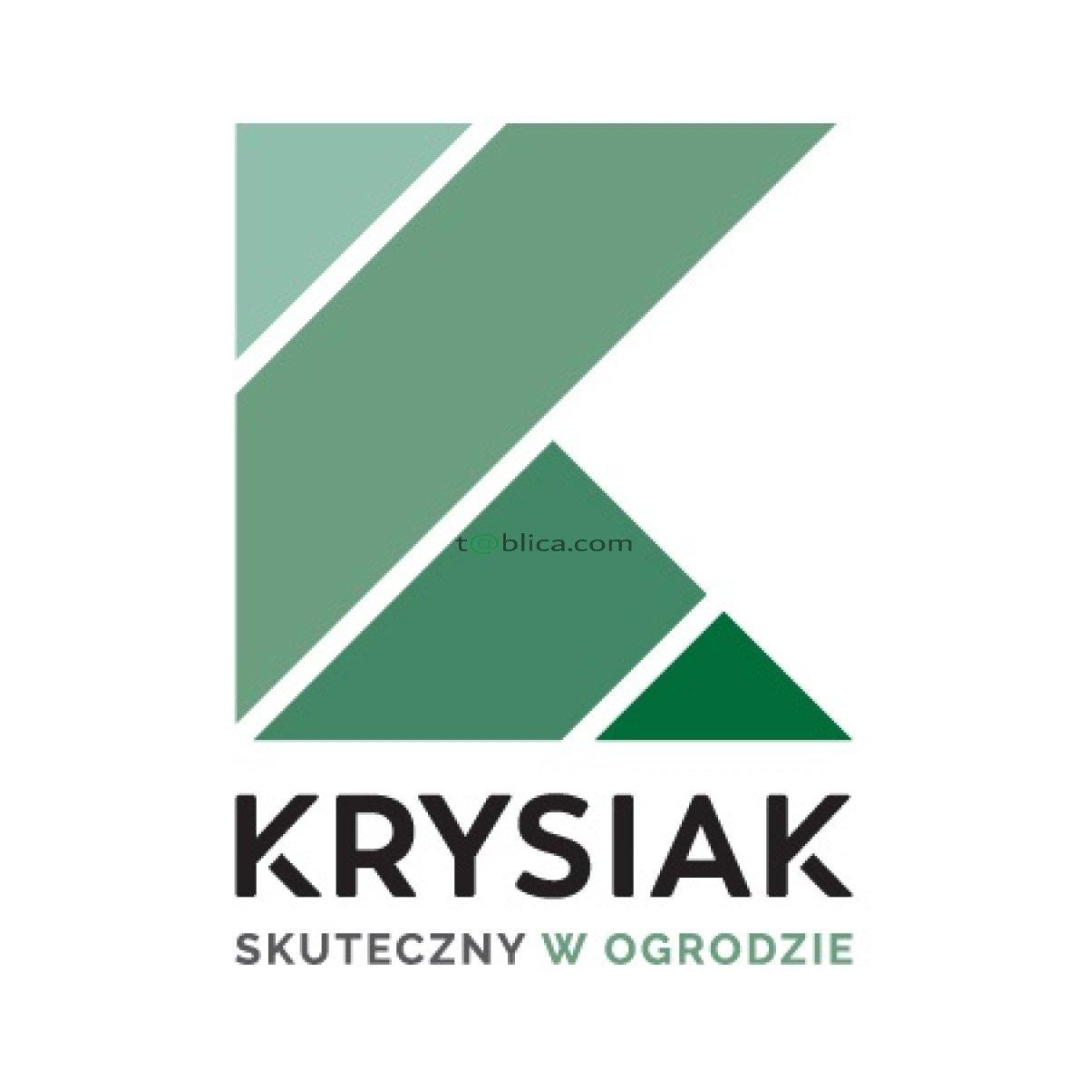Glebogryzarki spalinowe Krysiak Sp. z o.o.