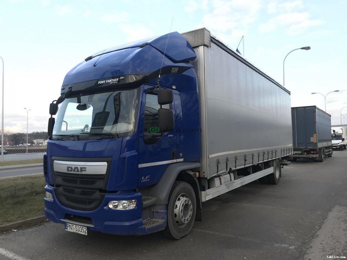 Jupiter Transport Przeprowadzki Francja Polska Francja