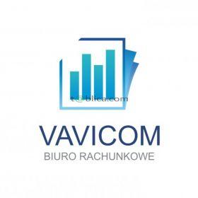 Biuro Rachunkowe Vavicom–Warszawa/Piaseczno/Józefosław