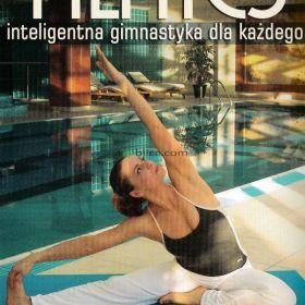 """Sprzedam płytę """"PILATES – inteligentna gimnastyka..."""