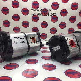 Pompa Hydrauliczna do ładowarki; TEREX-SCHAEFF 834 SKL