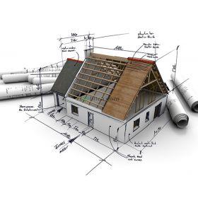 Budowa domów, wykończenia, wiaty, altany