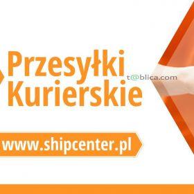 Tanie Przesyłki Kurierskie Kraków Ship Center