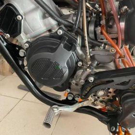 Naprawa motocykli
