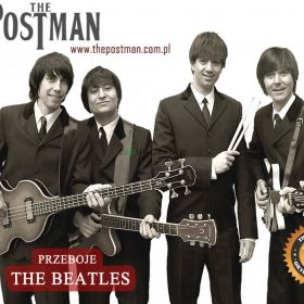 Zespół coverowy The Beatles koncerty!