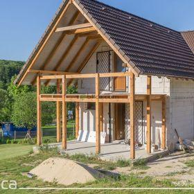 Budowa domów jednorodzinnych - Wrocław i okolice